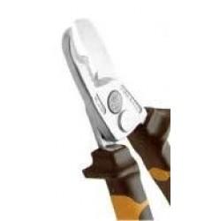 Кабелерез для кабеля Cu, Al, с фиксатором, 210 мм NWS 043F-49-210