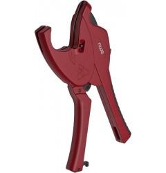 Ножницы для резки пластиковых и композитных труб до 63 мм NWS 397-63