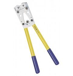 Клещи для обжима наконечников 6,0-50,0 мм2 NWS 575-390
