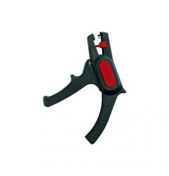 Инструмент для снятия изоляции, самонастраивающийся, 180 мм NWS 704-180