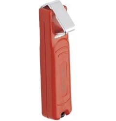 Инструмент для удаления изоляции 4-16 мм (без лезвия) NWS 726-130