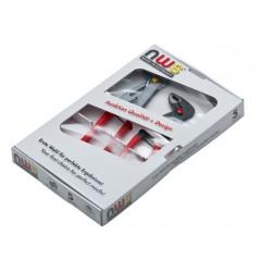 """Ключи """"Power max"""" и """"Maxi MX"""" в наборе NWS 781"""