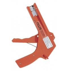 Автомат для опрессовки контактных наконечников 2,2-4,8 мм2 NWS 982-1